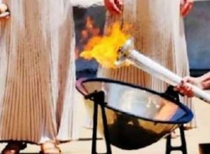 Λαμπαδηδρομία της Ολυμπιακής Φλόγας και τελετή αφής στον Δήμο Χανίων: Την Παρασκευή 11 Μαΐου 2012