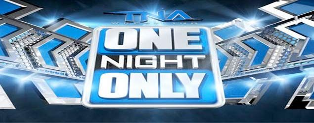 TNA taped their TNA vs. The World One Night Only PPV this afternoon in Orlando, FL at Universal Studios. Here are the results: * Davey Richards defeated Tigre Uno with a double stomp off the top. * Taryn Terrell defeated…