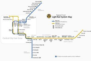 Siemens Sacramento Light Rail | Sacramento Regional Transit District