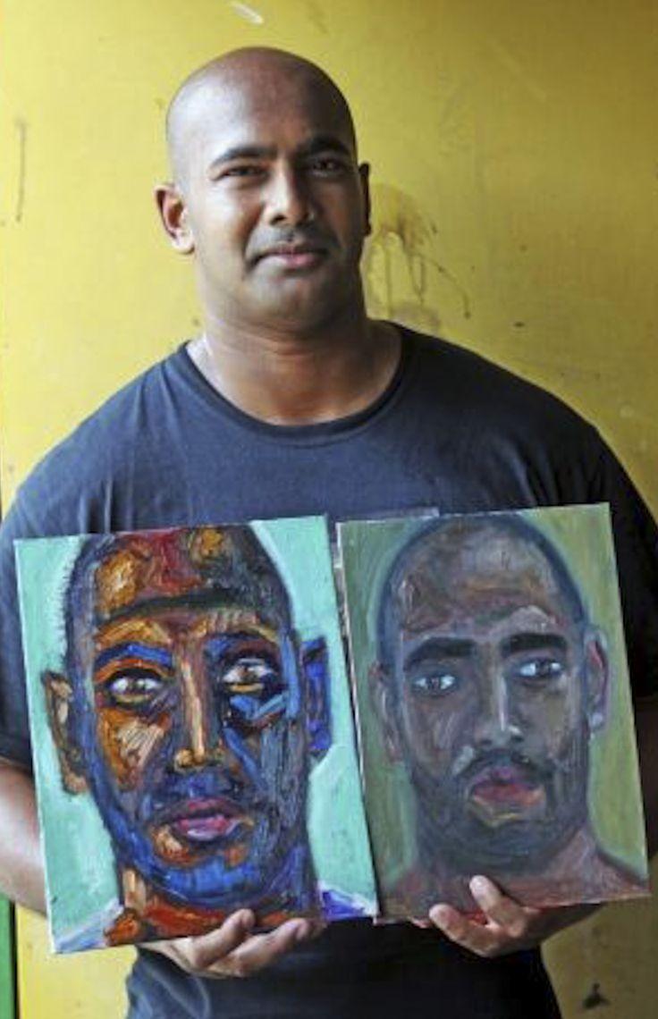 Myuran Sukumaran - Jason Childs/Fairfax Media