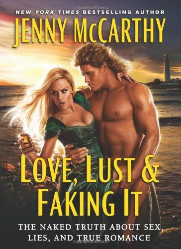 Love, Lust & Faking It: The Naked Truth About Sex, Lies, and True Romance Hardcover http://www.amazon.com/gp/offer-listing/0062012983/ref=dp_olp_used_mbc?ie=UTF8&condition=used&m=A3030B7KEKNTF7
