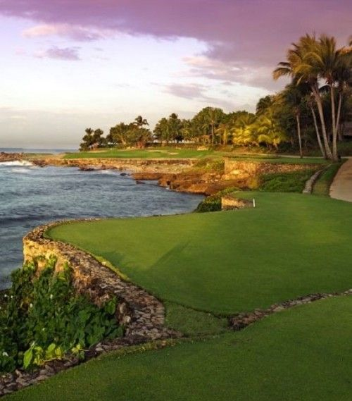 Casa de Campo Resorts & Villas - Golf's Lifestyle Magazine