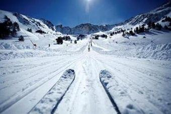 Qhotel Disfruta de la nieve en Andorra