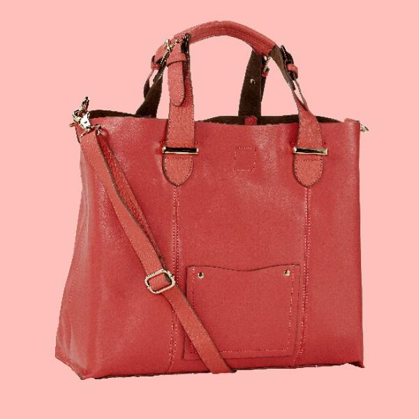 Trendikkäitä Mari Tote -laukkuja, useita eri värejä, 49,90 €, Accessorize / Monsoon, 1. krs.