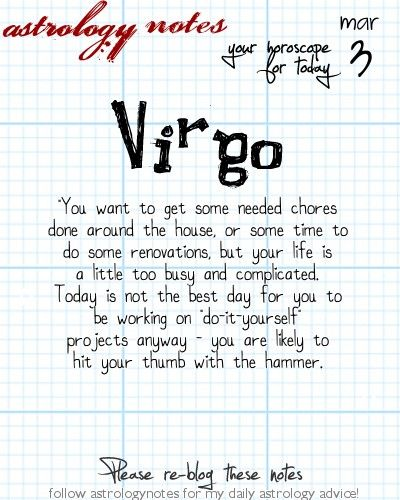 Virgo - 2018 Career Horoscope