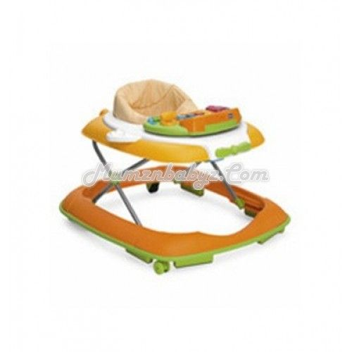 Chicco - Space Baby Walker - Zanzibar Chicco Space is a ...