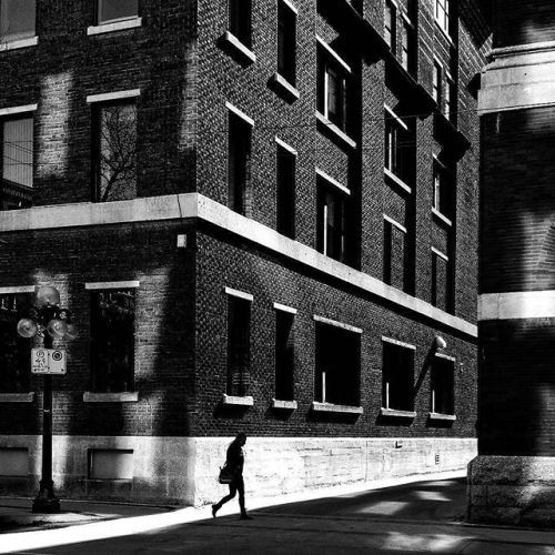 Silhouette in The Exchange District by photographer Marsha Leith (@coolquilting)is a winner of The Print Swap by Feature Shoot. @theprintswap is a chance for photographers to share work and grow their collections. Each winner will both give a print and receive a print. We currently have more than 35K images submitted and nearly 1750 photographs have won so far. Submissions are rolling and an unlimited number of photographers can win. Apply by tagging your photos #theprintswap. Visit…