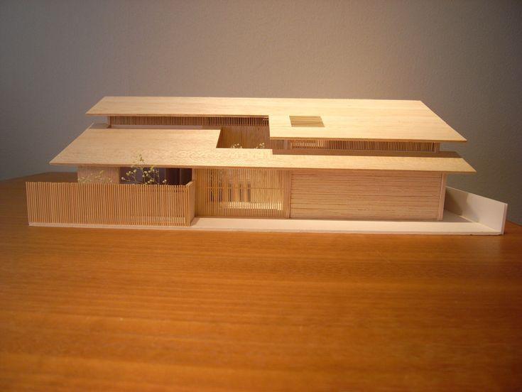 uemachi laboratory house in nara designboom
