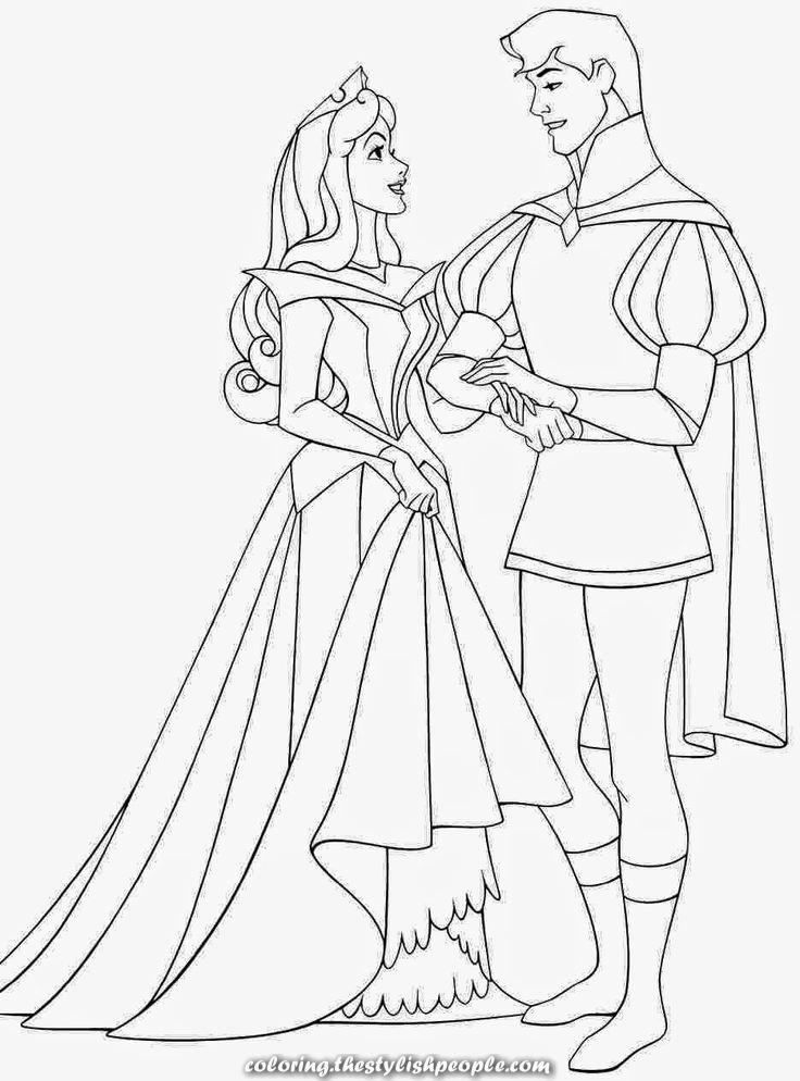21++ Aurora cinderella disney princess coloring pages ideas