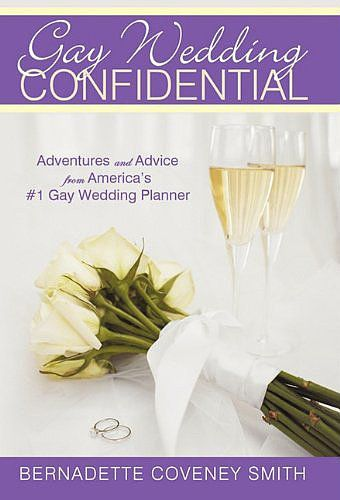 Bernadette Coveney Smith, owner of the nations first same-sex wedding-planning firm, shares stories and professional advice in Gay Wedding Confidential: Adventures and Advice From Americas #1 Gay Wedding Planner.
