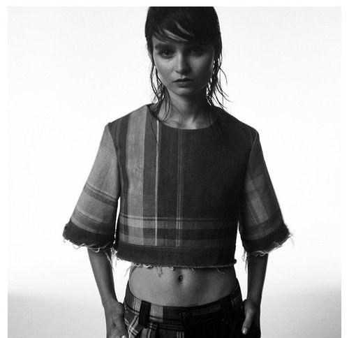 regram @Kelvin Harries for uts magazine fashion