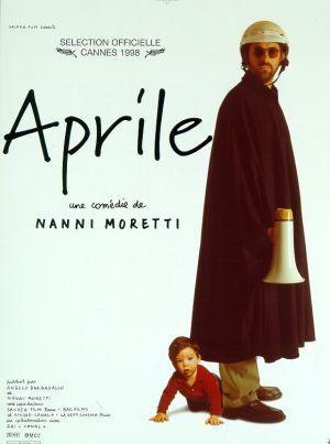CINELODEON.COM: Abril. Nanni Moretti.