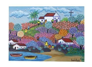 Ponta da Fruta - Vila Velha ES - Brasil