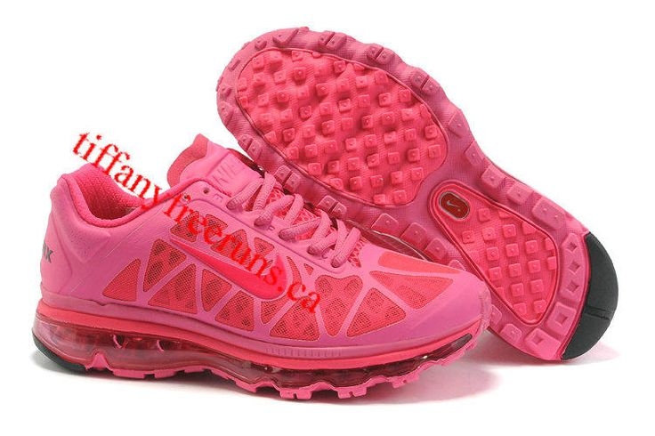 Womens Nike Air Max 2011 Laser Pink/Cherry Sneakers #Pink #Womens #Sneakers