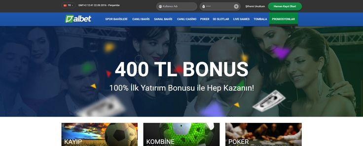 Albet Yeni Giriş Adresi Albet80 - http://www.albetsitesi.com/albet-yeni-giris-adresi-albet80/
