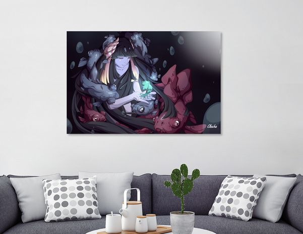 Beginning, Numbered Edition Aluminum Print by Juha Ekman / Okuha - From $59 - Curioos