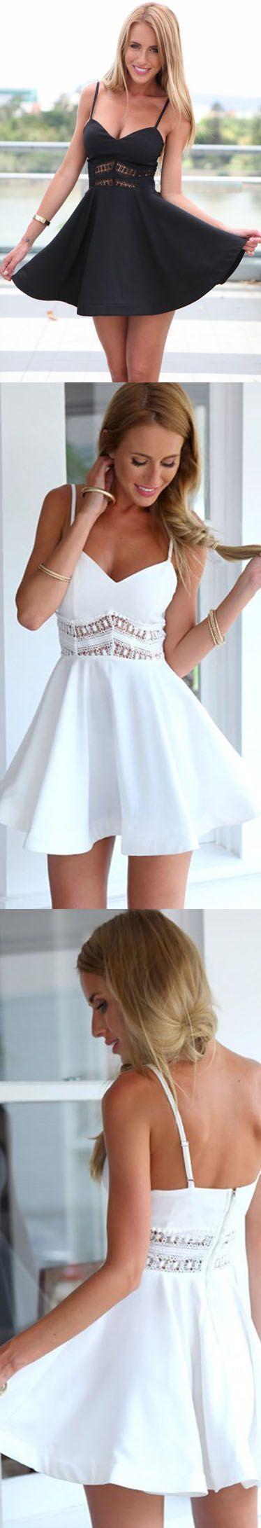 Homecoming dresswhite prom dressshort prom dresseshomecoming