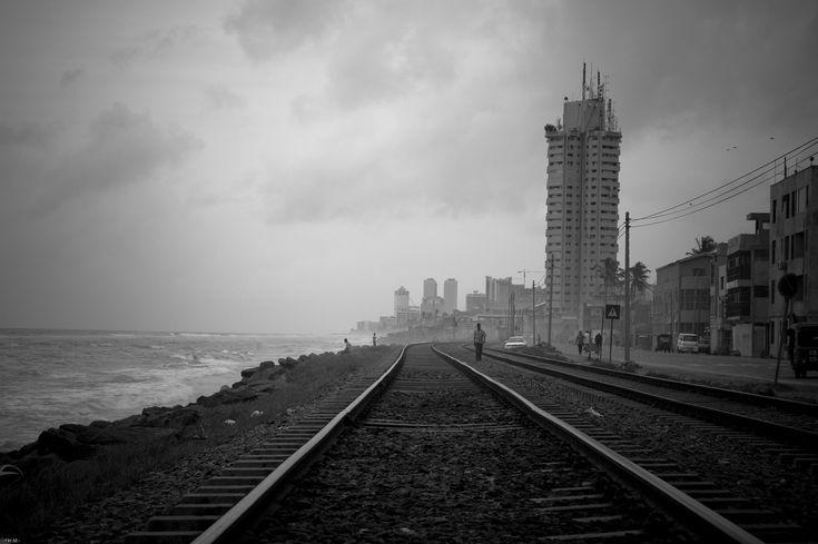 Into the Heart of Colombo, Sri Lanka