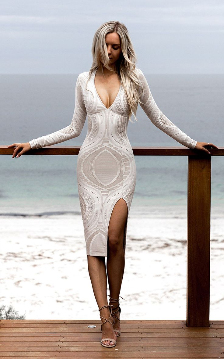 Sundays the Label - Sydney Dress
