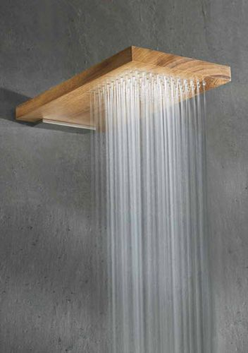 Wall Mounted Shower Head   TERRA MARIQUE By RARE · Unusual  BathroomsBathroom FixturesShower ... Awesome Design