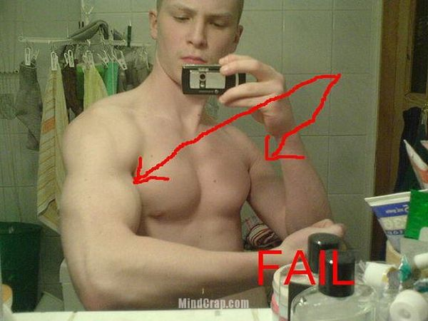 If you ever need a good laugh check out photoshop fails in a search its  really funny!