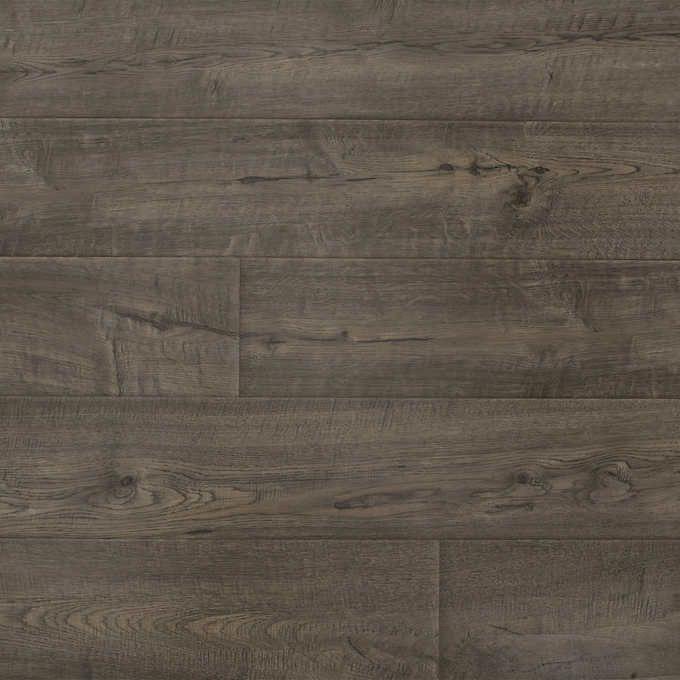 Laminate Flooring Oak, Harmonics Silverleaf Oak Laminate Flooring Reviews