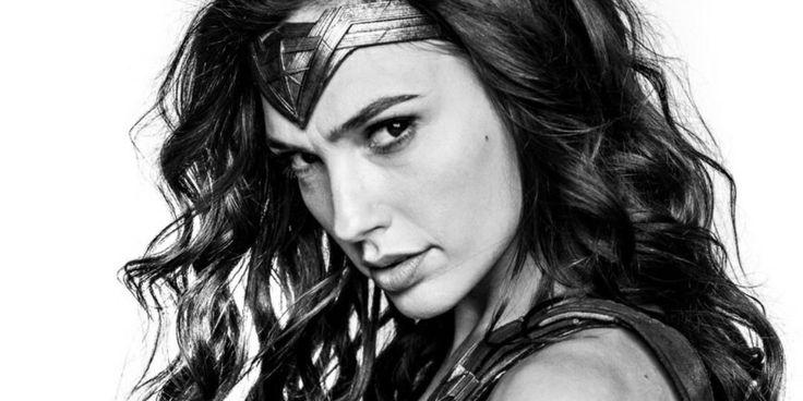 Zack Snyder is 'Proud' of Wonder Woman's Success