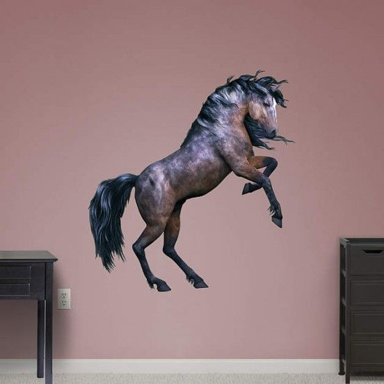 die 25+ besten ideen zu mädchen pferde schlafzimmer auf pinterest ... - Pferde Kinderzimmer Ideen