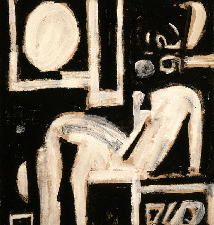 Yiannis Moralis, 1963