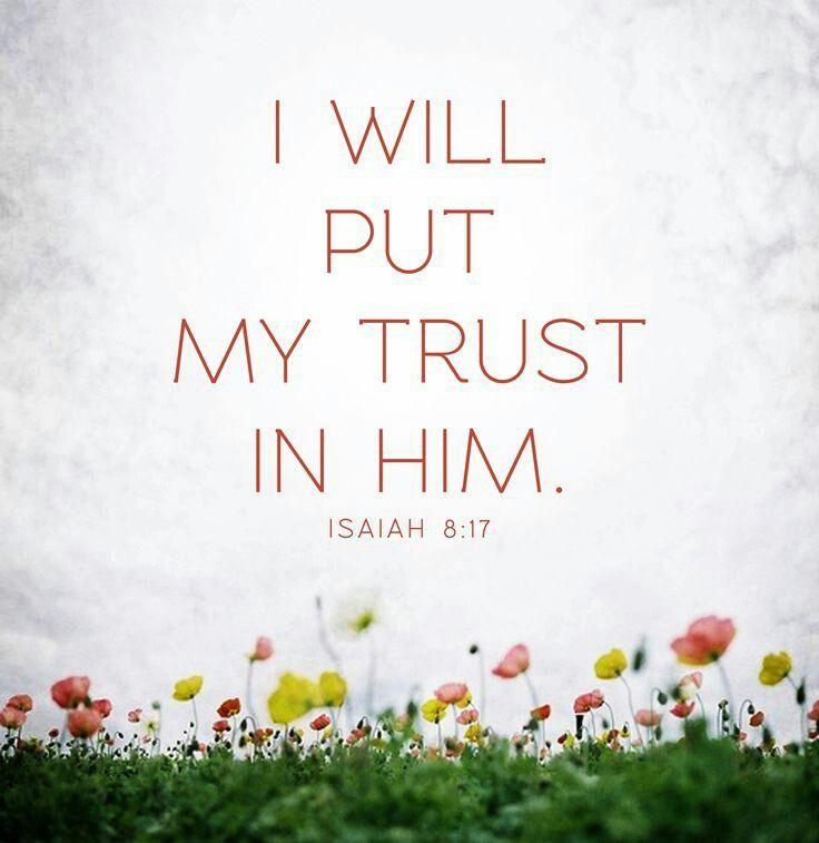 Isaiah 8_17