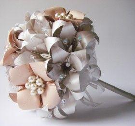 Buque de origami