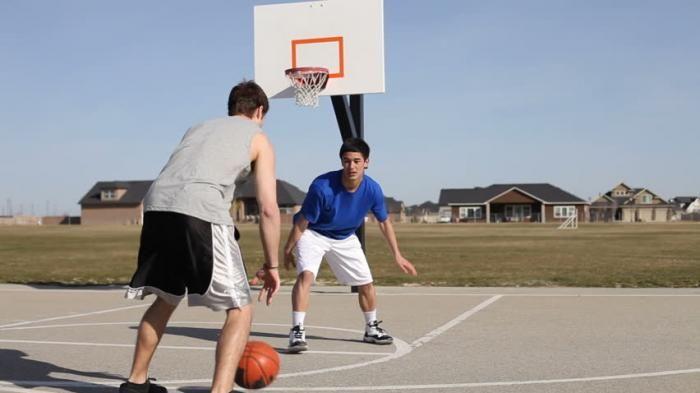 Renang atau Basket, Mana yang Bikin Anak Tumbuh Tinggi? Perhatikan Soal Tidur