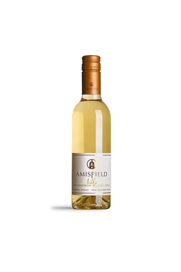 Amisfield Noble Sauvignon Blanc 2014
