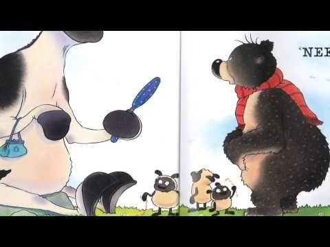 Maak je niet dik (digitaal prentenboek) Dorus krijgt een nieuwe wollen muts van zijn vader. Hij racet naar buiten om ermee te pronken. In zijn opwinding beseft hij niet dat de muts begint te rafelen… Nu is zijn muts kapot! Dorus' vrienden proberen hem op te beuren. Hun oplossingen zijn lief bedoeld, maar helpen niet bepaald. Gelukkig weet papa altijd raad.