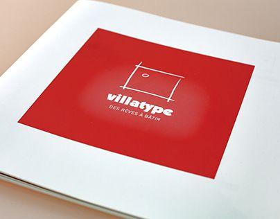 "Check out new work on my @Behance portfolio: ""Villatype - Brochure"" http://be.net/gallery/59757711/Villatype-Brochure"