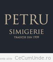 Petru, simigeria Petru.