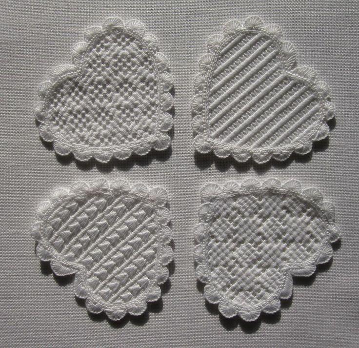 kleeblattförmige Anordnung | Ordem de Folha de trevo