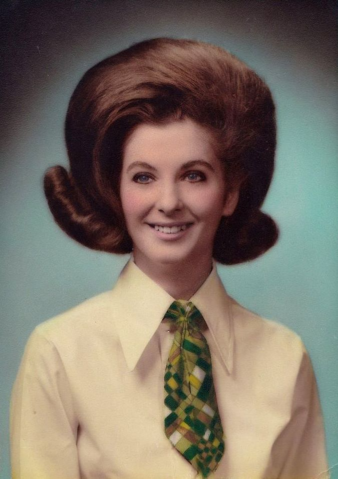 17 Best images about Vintage Big Hair II on Pinterest ...