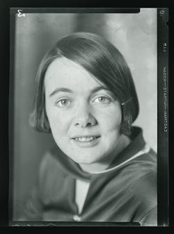 Karin Boye 1900 - 1941