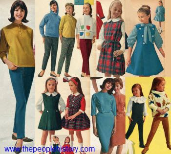 26 Best 1950s 1960s Clothing For The Timothy Fletcher Show