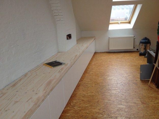 Moderne schlafzimmergestaltung ~ Ideen moderne schlafzimmergestaltung lamellenwand die besten