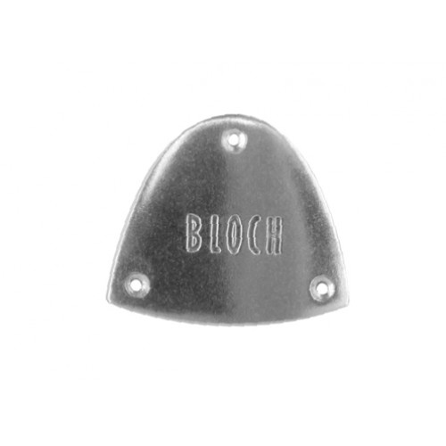 Bloch JSS tap toe  Unique compound of alloy with a distinctive echo chamber, deesigned to be thicker than Shockwave tap plates, it create a deep tone which improves sound quality, timbre and aesthetic tone.  Sizes : 0,1,2,3  Price: 14.00€