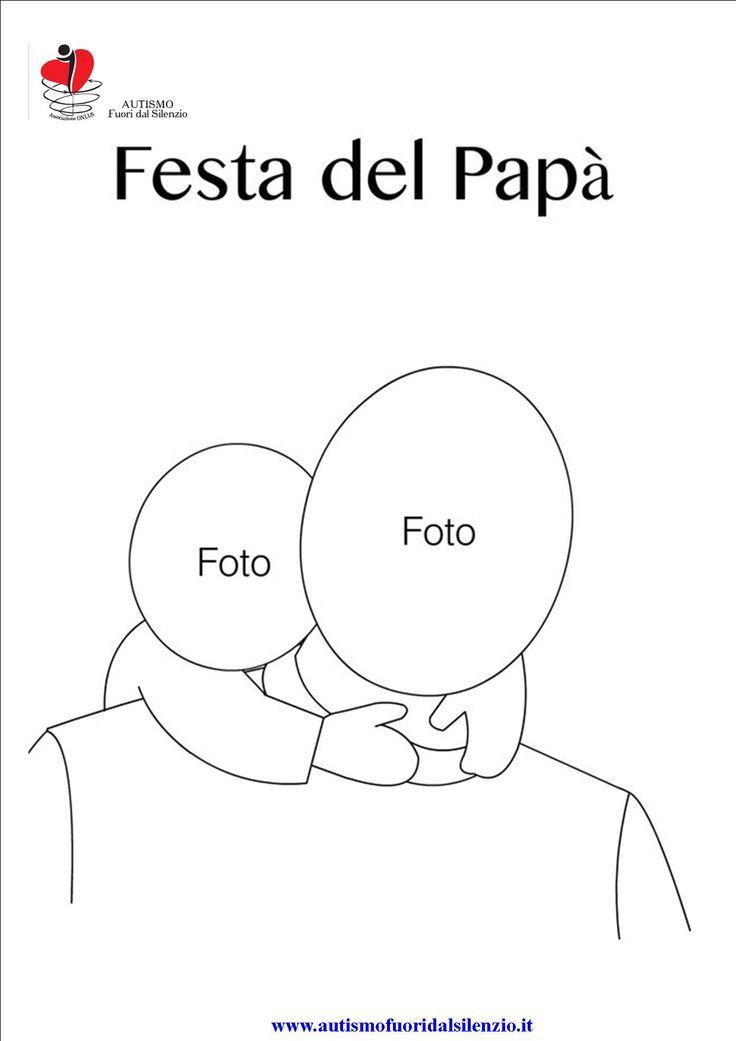 Foto festa del papà