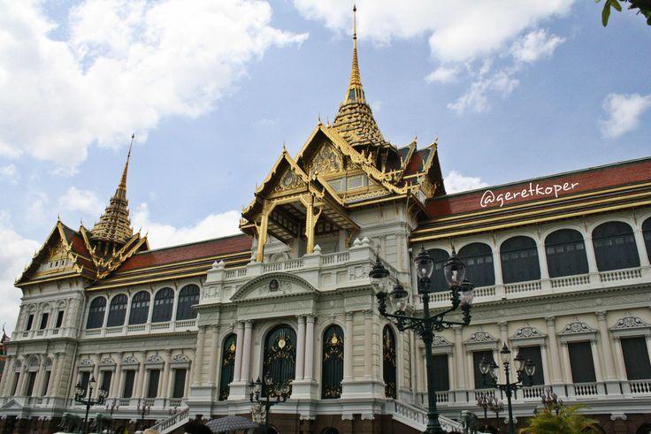 Grand Palace Complex, Bangkok