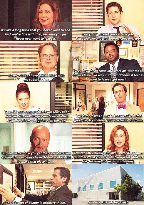 pictures of the office. office finale all the absolutely amazing extremely profound final talking heads their words here truly packed an emotional punch in very best way pictures of o