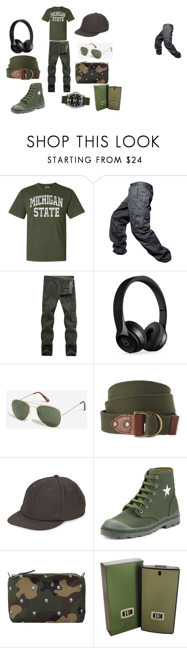 """""""Bez naslova #155"""" by diamond793 ❤ liked on Polyvore featuring Beats by Dr. Dre, J.Crew, L.L.Bean, Diesel, Givenchy, Alexander McQueen, Perry Ellis, Breitling, men's fashion and menswear"""