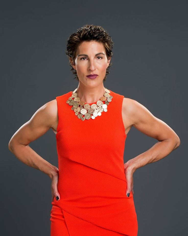 Olivier-Award winner Tamsin Greig as Pepa Marcos in WOMEN ON THE VERGE OF A NERVOUS BREAKDOWN, inspired by #PedroAlmodóvar's Oscar-nominated film and capturing spirit of 1980's #Madrid... Previews from 18 Dec 2014 at the Playhouse Theatre: www.LOVEtheatre.com/tickets/3889/Women-On-The-Verge-Of-A-Nervous-Breakdown?sid=PIN