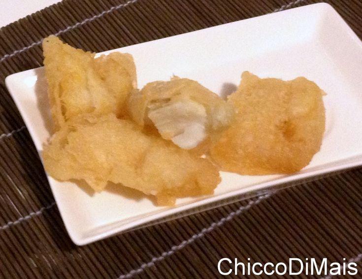 Filetto di baccala fritto ricetta con pastella di farina di riso il chicco di mais http://blog.giallozafferano.it/ilchiccodimais/filetto-di-baccala-fritto-ricetta-con-pastella-di-farina-di-riso/