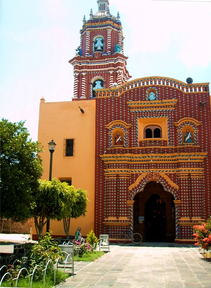 58 best images about mexico images on pinterest for Jardin 3 marias puebla