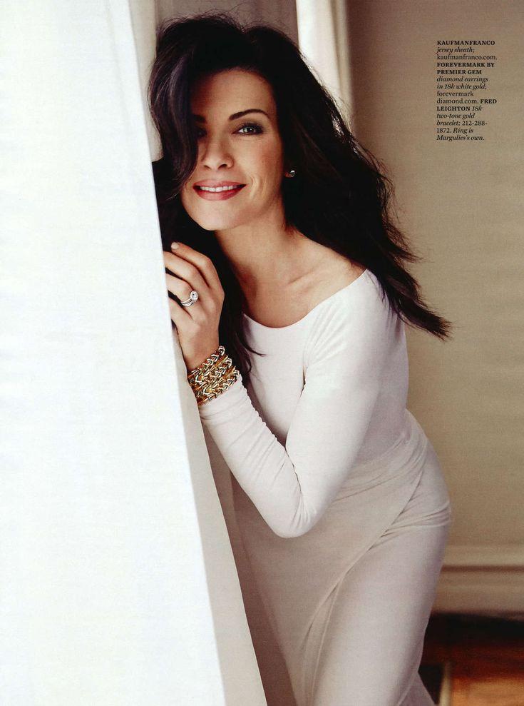 Julianna Margulies: More US Magazine